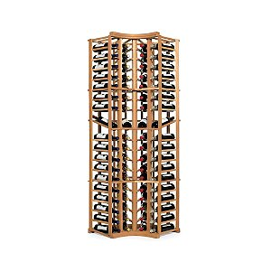 N'FINITY Wine Rack Kit - 4 Column Curved