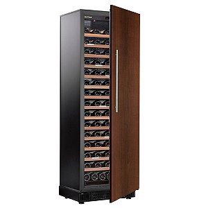EuroCave Performance 259 Built-In Wine Cellar Right Hinge