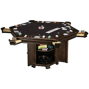 Howard Miller Niagara Game Table