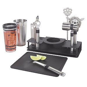 10-Piece Cocktail Making Set