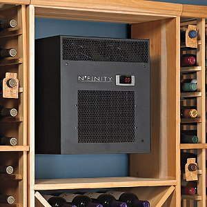 N'FINITY 3000 Wine Cellar Cooling Unit (Max Room