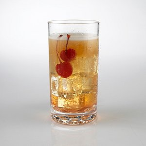 Indoor/Outdoor Highball Glasses (Set of 4)