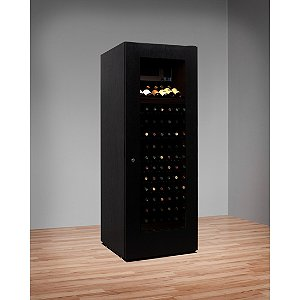 Vinotheque Studio 220 with N'FINITY Cooling Unit