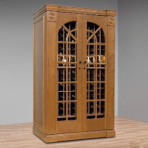 Vinotheque Victoria 300 Wine Cabinet with N'FINITY Cooling