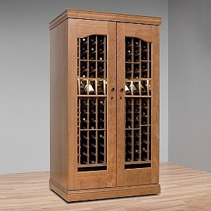 Vinotheque Provence 300 Wine Cabinet with N'FINITY Cooling