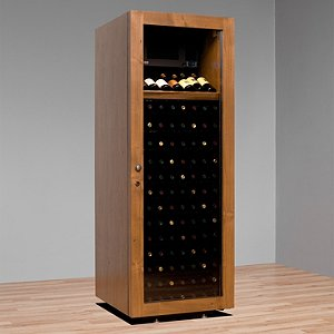 Vinotheque Sienna 220 with N'FINITY Cooling Unit