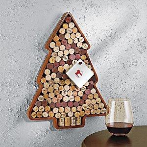 Christmas Tree Wine Cork Kit
