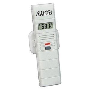 La Crosse Alerts Temperature and Humidity Sensor