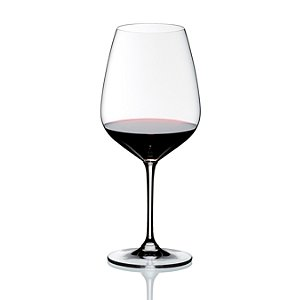 Riedel Heart to Heart Cabernet Sauvignon Glasses (Set
