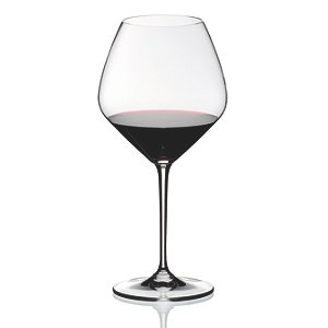 Riedel Heart to Heart Pinot Noir Glasses (Set