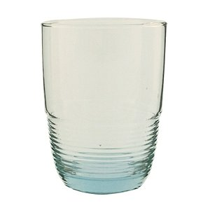 Recycled Glass Tumblers (Set of 4)
