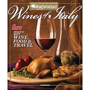 Wine Enthusiast Magazine's Wines of Italy (Special Collector's