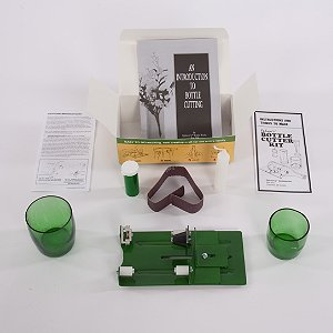 Bottle Cutter Kit