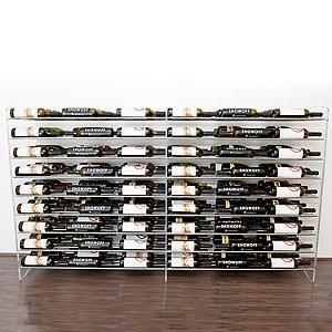 VintageView Evolution 81 Bottle Wine Rack Extension