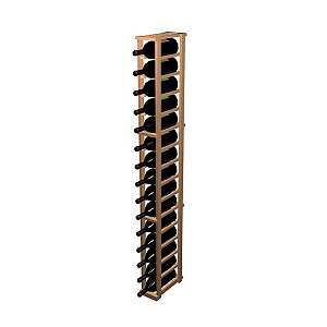 Designer Wine Rack Kit - 1 Column Magnum