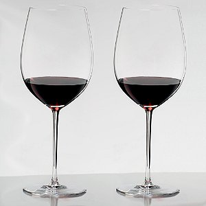 Riedel Sommeliers Anniversary Bordeaux Grand Cru (Set of