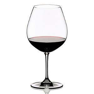 Riedel Vinum Pinot Noir/Burgundy Wine Glasses (Set of