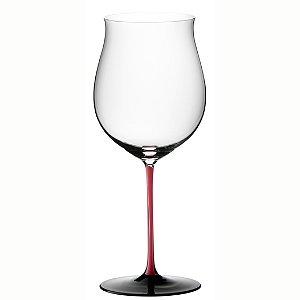 Riedel Sommeliers Burgundy Grand Cru Red- Black Series