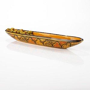 Honey Design Olive Boat
