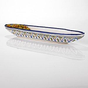 Tabarka Design Olive Boat