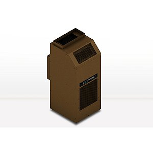 WhisperKOOL InCellar 8000 Wine Cellar Cooling Unit (Max