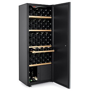 EuroCave Chamber Wine Cellar Right Hinge (Solid Door)