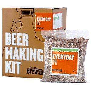 Brooklyn Brew Shop Beer Making Kit (Everyday IPA)