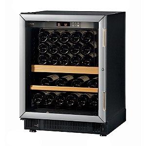 EuroCave Performance 59 Built-In Wine Cellar (Black -