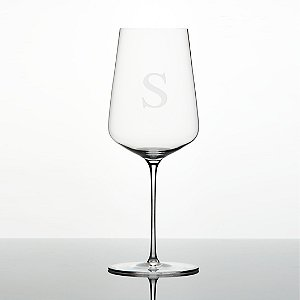 Personalized Zalto Denk'Art Universal Glass