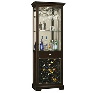 Howard Miller Gimlet Wine Cabinet