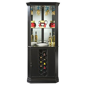 Howard Miller Piedmont II Wine Bar & Cabinet