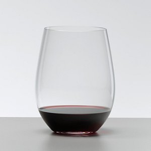 Riedel Big O Cabernet Stemless Wine Glasses (Set