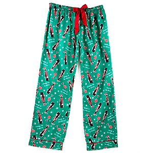 Drink and Be Merry PJ Bottoms