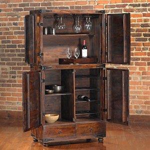 Thakat Bar Cabinet