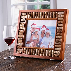 Wine Cork Picture Frame Kit (8 X 10