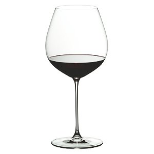 Riedel Veritas Old World Pinot Noir Wine Glasses