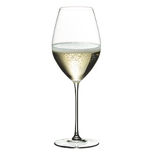 Riedel Veritas Champagne Glasses (Set of 2)