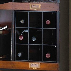 Casier Wine Cube