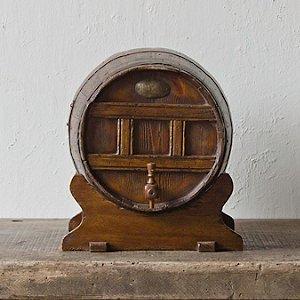 Vintage Armagnac Barrel