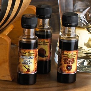 Whiskey Essence Refills (Whiskey Making Kit)