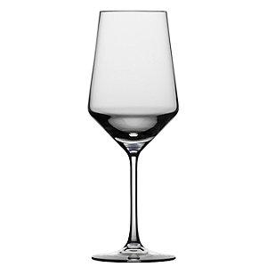 Schott Zwiesel Pure Cabernet Wine Glasses (Set of