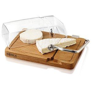 Petit Paris Oak Cheese Board