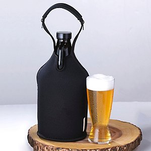 Beer Growler Tote
