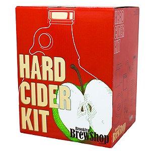 Brooklyn Brew Shop Cider Making Kit