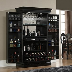 Angelina Black Bar