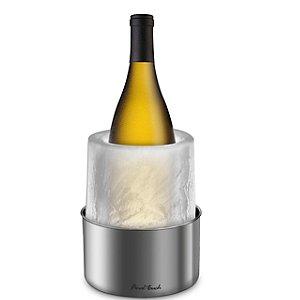 Stainless Steel Ice Bottle Chiller