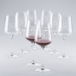 Personalized Fusion Infinity Cabernet Bonus Pack (Set of