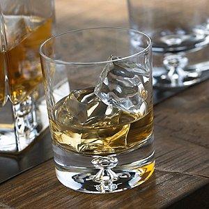 Lexington Whiskey Glasses (Set of 2)