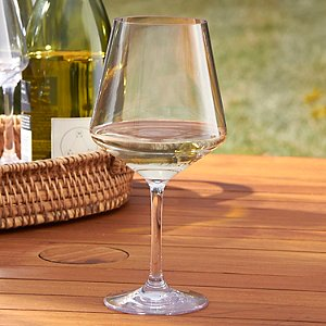 Indoor/Outdoor Reserve White Wine Glasses (Set of 4)
