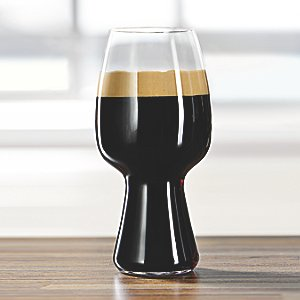 Spiegelau Stout Craft Beer Glasses (Set of 4)